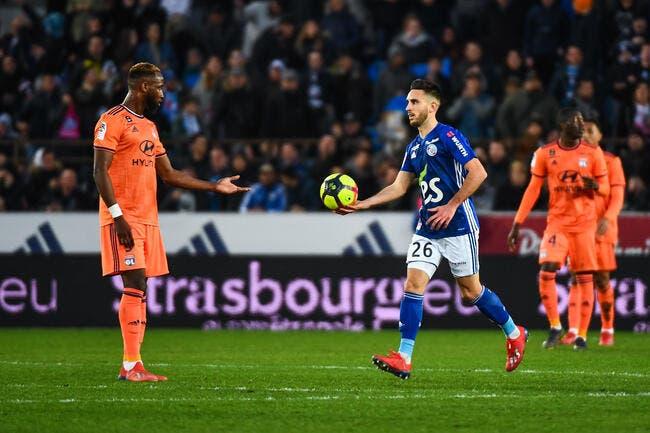 OL : Lyon craque, Nabil Djellit voit l'OM bouffer l'OL
