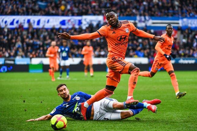 OL : Pierre Ménès trouve de bonnes excuses à Lyon