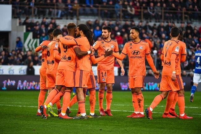 OL : Lyon va éliminer le Barça, c'est écrit !