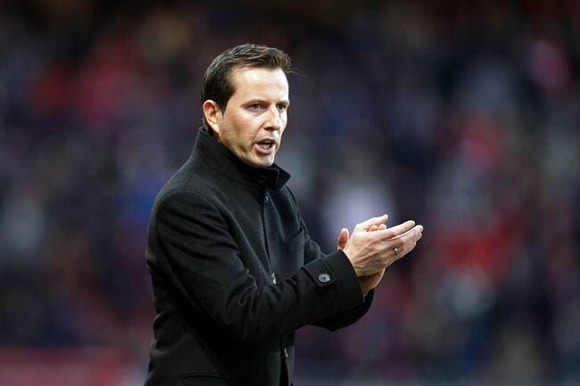 SRFC : Rennes a une grosse qualité, Stéphan la révèle