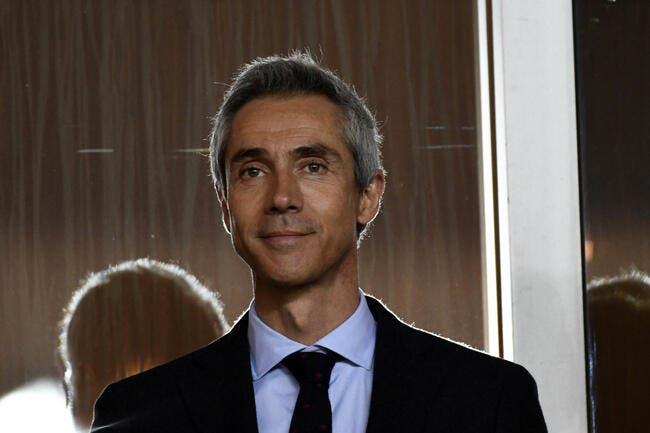 Bordeaux : Paulo Sousa commence son opération de charme