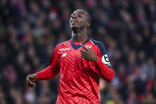 Ligue 1 : L'équipe type de la 28e journée