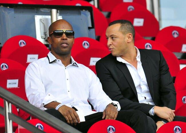 PSG : Le rappeur Rohff donne une leçon aux supporters du PSG