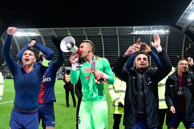 PSG : Thiago Sylvie, Kurzawa insulté, comment Paris peut accepter cela ?