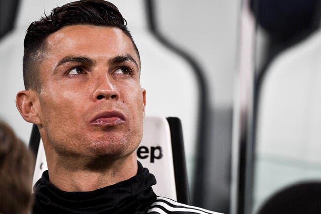LdC : Mission impossible ? Ça n'existe pas pour Cristiano Ronaldo