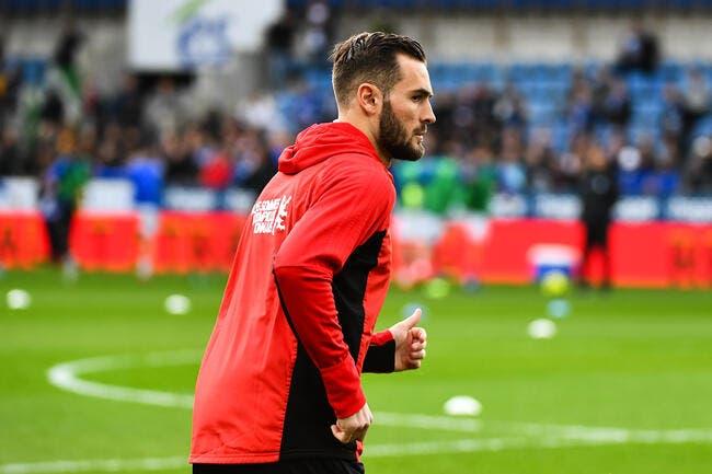 OL : De retour au top, il rêve d'être titulaire et de croquer le Barça