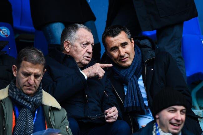 OL : Aulas lâche des indices sur sa succession à Lyon !