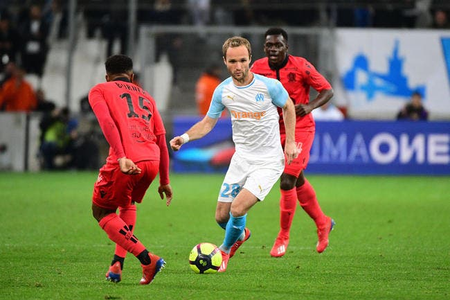 OM : Achever ce PSG en plein doute, Marseille en rêve
