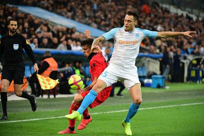 OM : La star de Marseille c'est Ocampos, il craque !