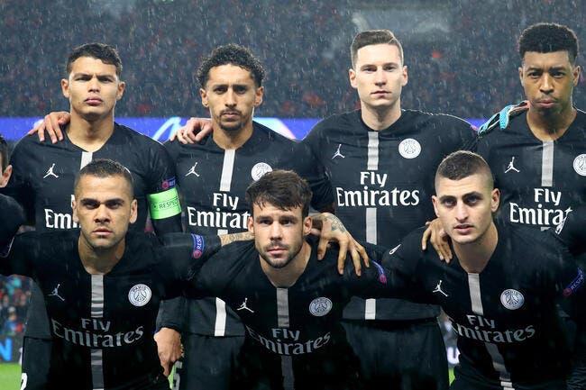 PSG : Bye-Bye Thiago Silva, un nouveau capitaine en approche
