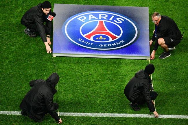 PSG: Paris se prend un vent, il tentait de récupérer 9,4 ME