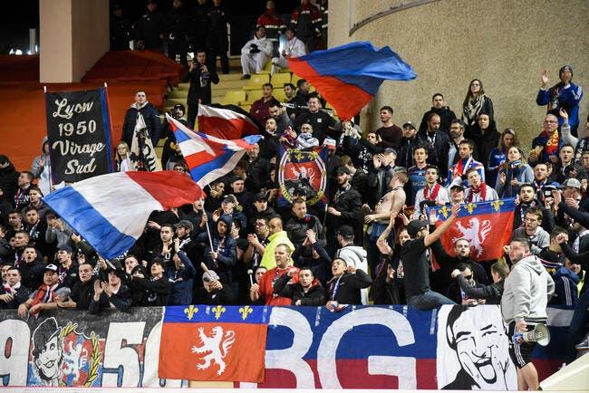 Ldc : Des supporters de Lyon agressés à Barcelone