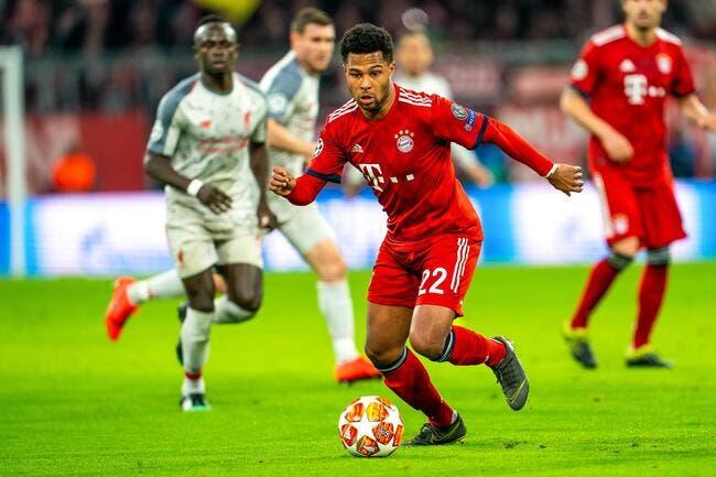 LdC : Liverpool fait taire le Bayern Munich et l'Allianz Arena