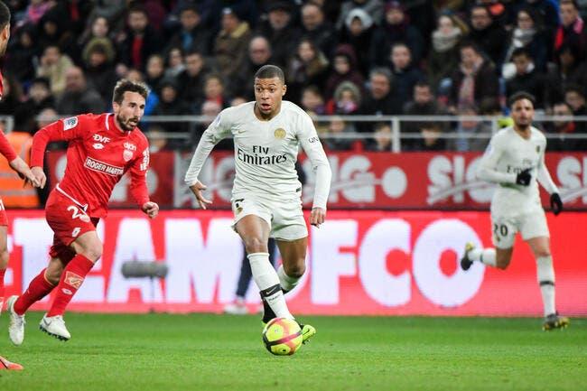 PSG : Mbappé au Real, une rumeur bidon qui fait rire le Paris SG