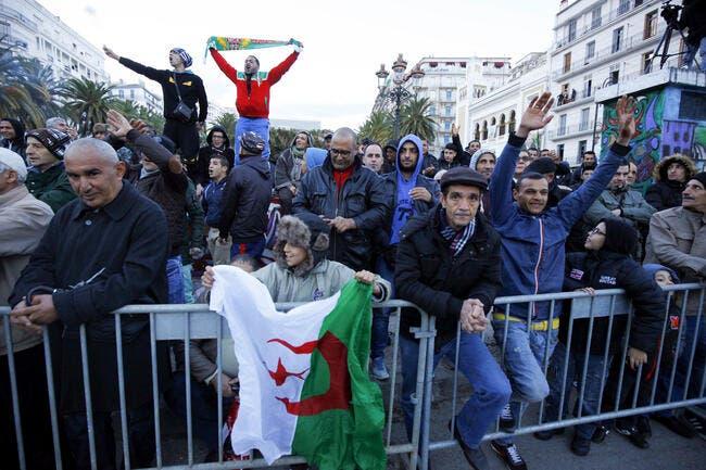 Algérie : Le derby d'Alger boycotté, le football passe au second plan