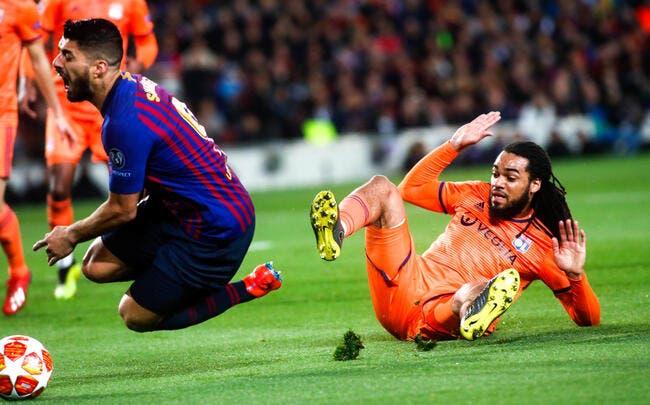 OL : Les arbitres ont bien arnaqué Lyon, il le démontre
