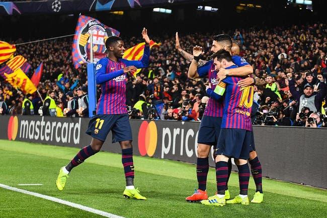 OL: Perdre 5-1 contre le Barça et les arbitres, Aulas est dégoûté