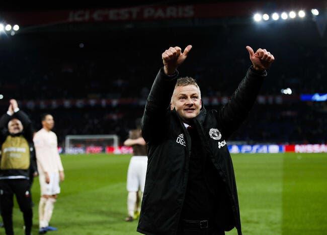 PSG: Man United revient pour un nouveau hold-up à Paris