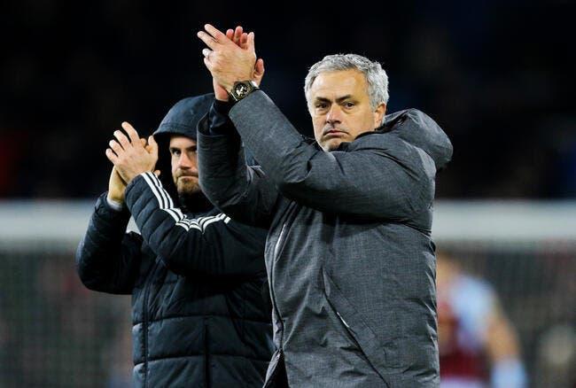 Real: Ecarté pour Zidane, Mourinho sort son plus beau sourire