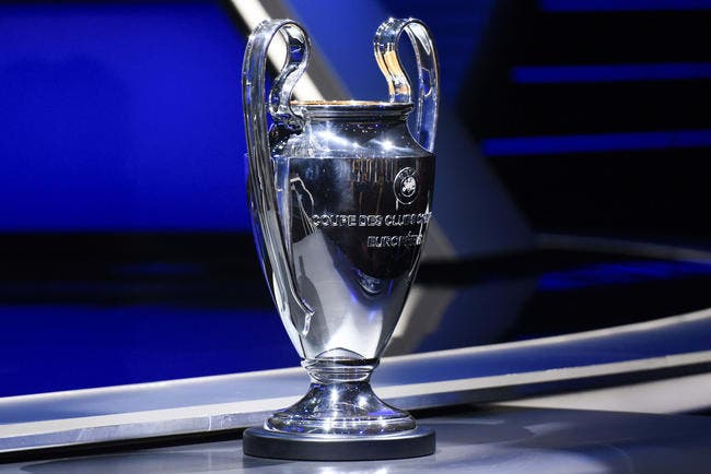 C1 : Man United-Barça et Ajax-Juve en quarts !