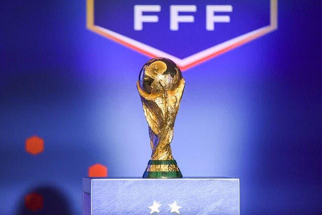 Vers un mondial à 48 au Qatar — FIFA