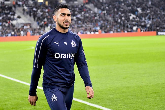OM : Payet assume son chambrage anti-PSG