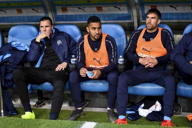 OM: René Malleville met la grosse pression pour la compo face au PSG