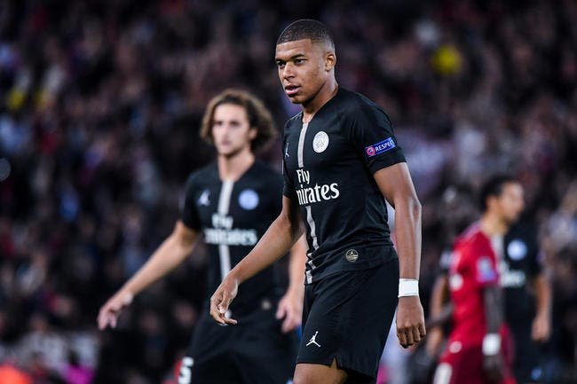 PSG : Di Maria l'avoue, Paris prive Mbappé du Ballon d'Or