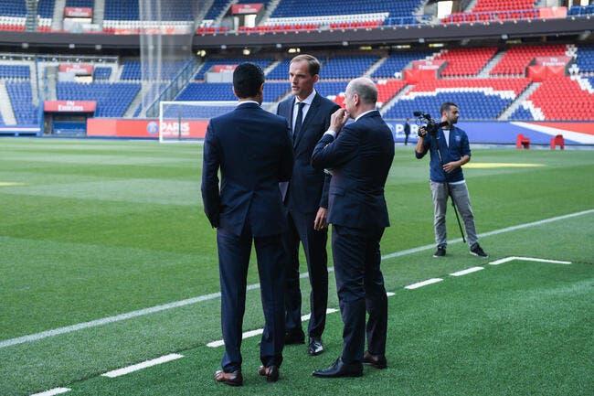 PSG: Tuchel prolongé, Henrique viré, ça va arriver vite