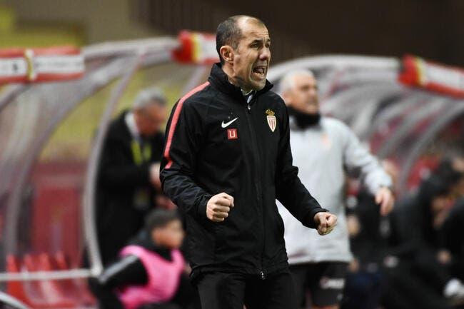 ASM : Monaco serait européen si Jardim n'avait pas été viré