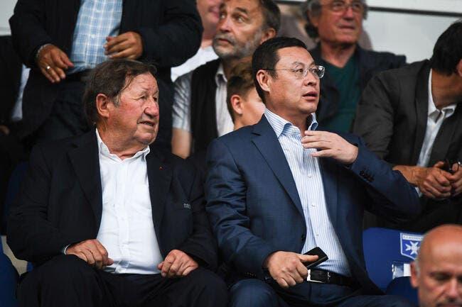 PSG : Guy Roux s'énerve, «Paris n'est pas un club français»