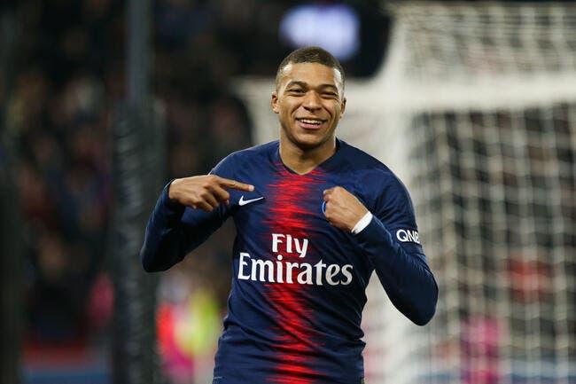PSG: Le Real annonce une attaque à 300 M€ pour Mbappé!