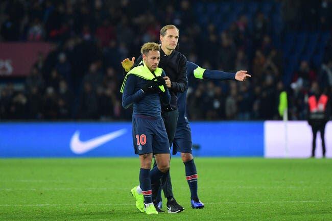 PSG : Neymar c'est zéro risque au Paris SG !