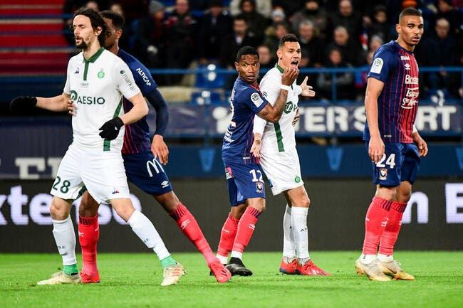 ASSE : Le secret de Saint-Etienne a payé, Gasset s'explique