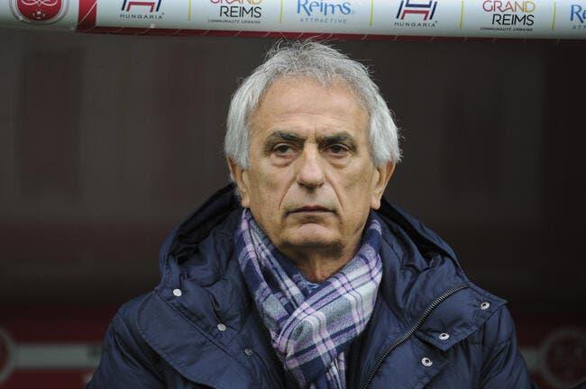 FCN : Tout le monde est contre Nantes, Halilhodzic est dégoûté
