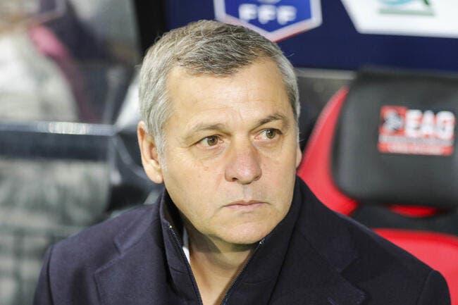 OL : Genesio calme ceux qui voient déjà Lyon 2e de L1
