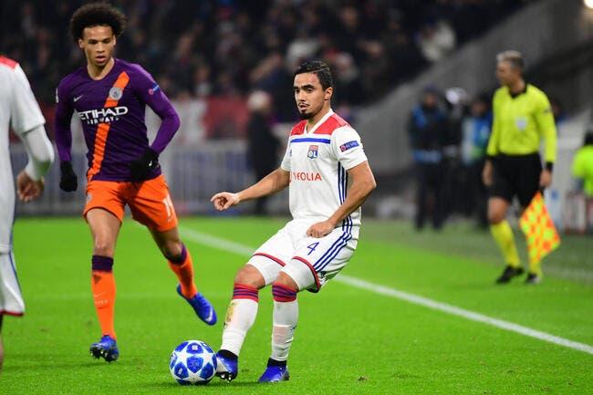 OL : Rafael a la rage, il pense au Barça pour briller en L1
