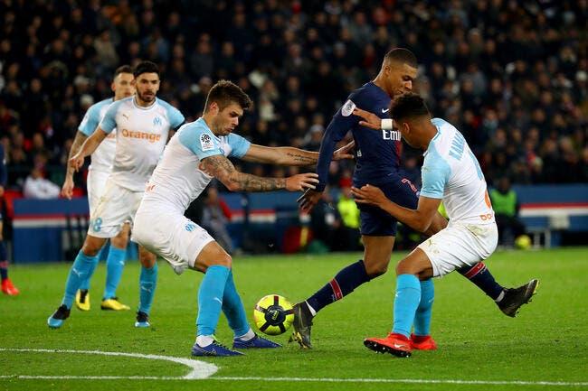 OM : Marseille ne battra plus jamais le PSG, Di Meco abandonne