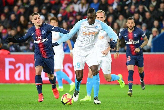 OM : Marseille sera «cocu» avec Balotelli, Daniel Riolo balance