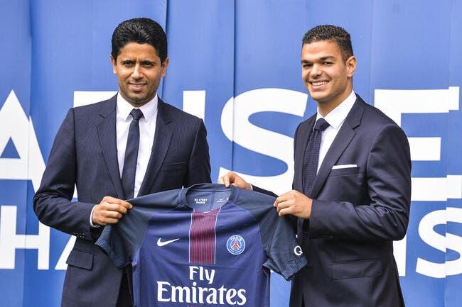 PSG : Ben Arfa envoie Al-Khelaifi et Paris au tribunal pour 8ME !