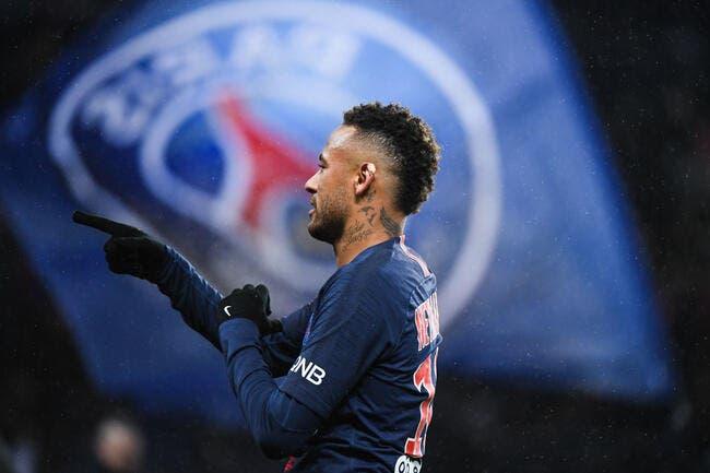 PSG : Neymar et le Barça ont rendez-vous en septembre