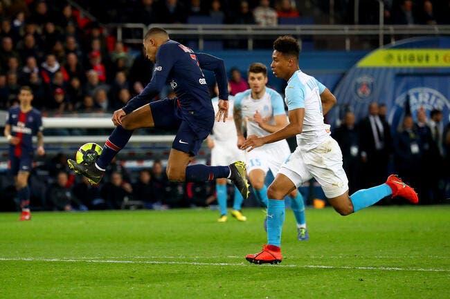 PSG-OM : Un supporter de Marseille craque, 10.000 euros de dégâts !