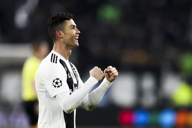 Mercato : Messi et Cristiano Ronaldo arrachés à l'Europe, il en rêve