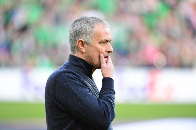 OL: L'ogre lyonnais effrayait le Real, Mourinho reste choqué