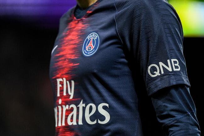 PSG : Nike est nul, son maillot du PSG aussi, et boum !