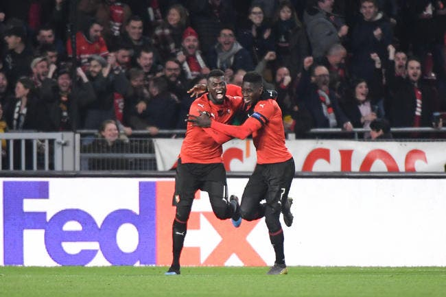 Mercato : l'OM suivrait Mbaye Niang