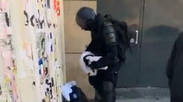 PSG : Ce policier accusé de vol... faisait simplement son travail