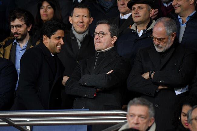 PSG: Incroyable, le coup de pouce de l'UEFA qui va faire sourire Al-Khelaïfi