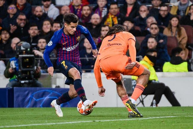 PSG : Le Barça offre cet attaquant à 80 ME sur un plateau