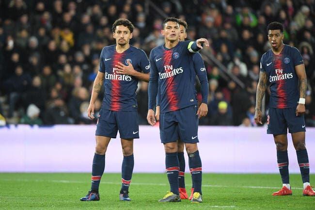 PSG : Varane pour remplacer Thiago Silva, l'idée folle d'Henrique